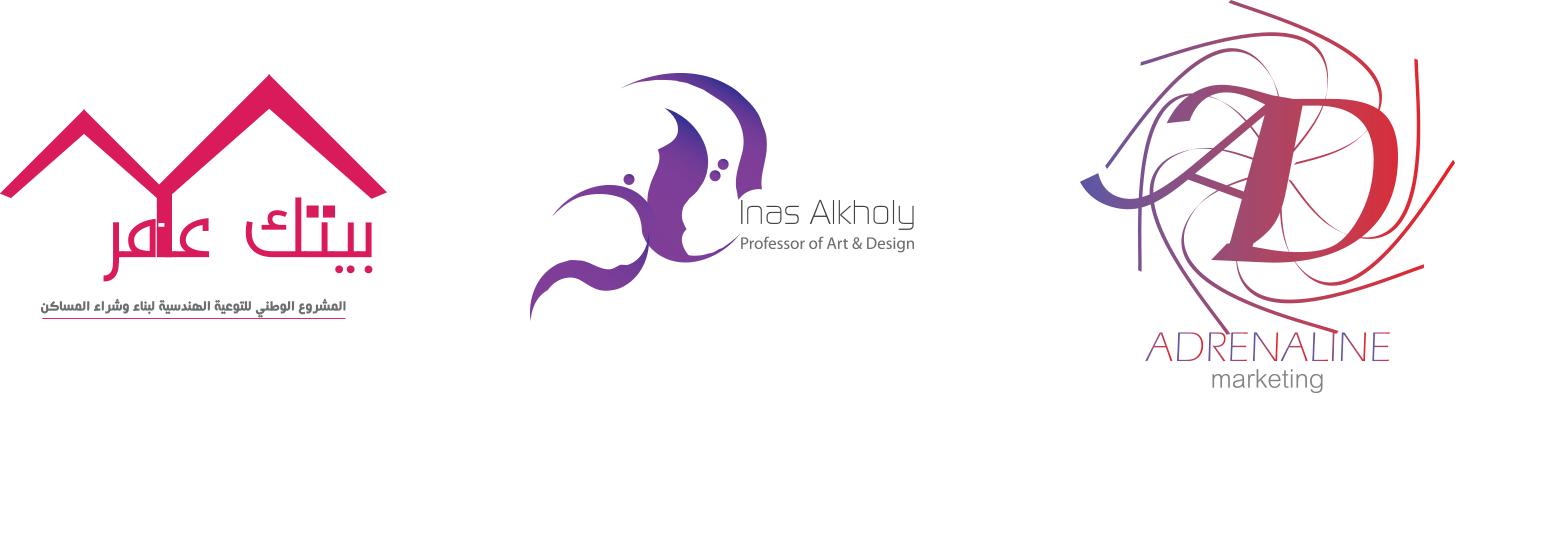 logos design by momenarts