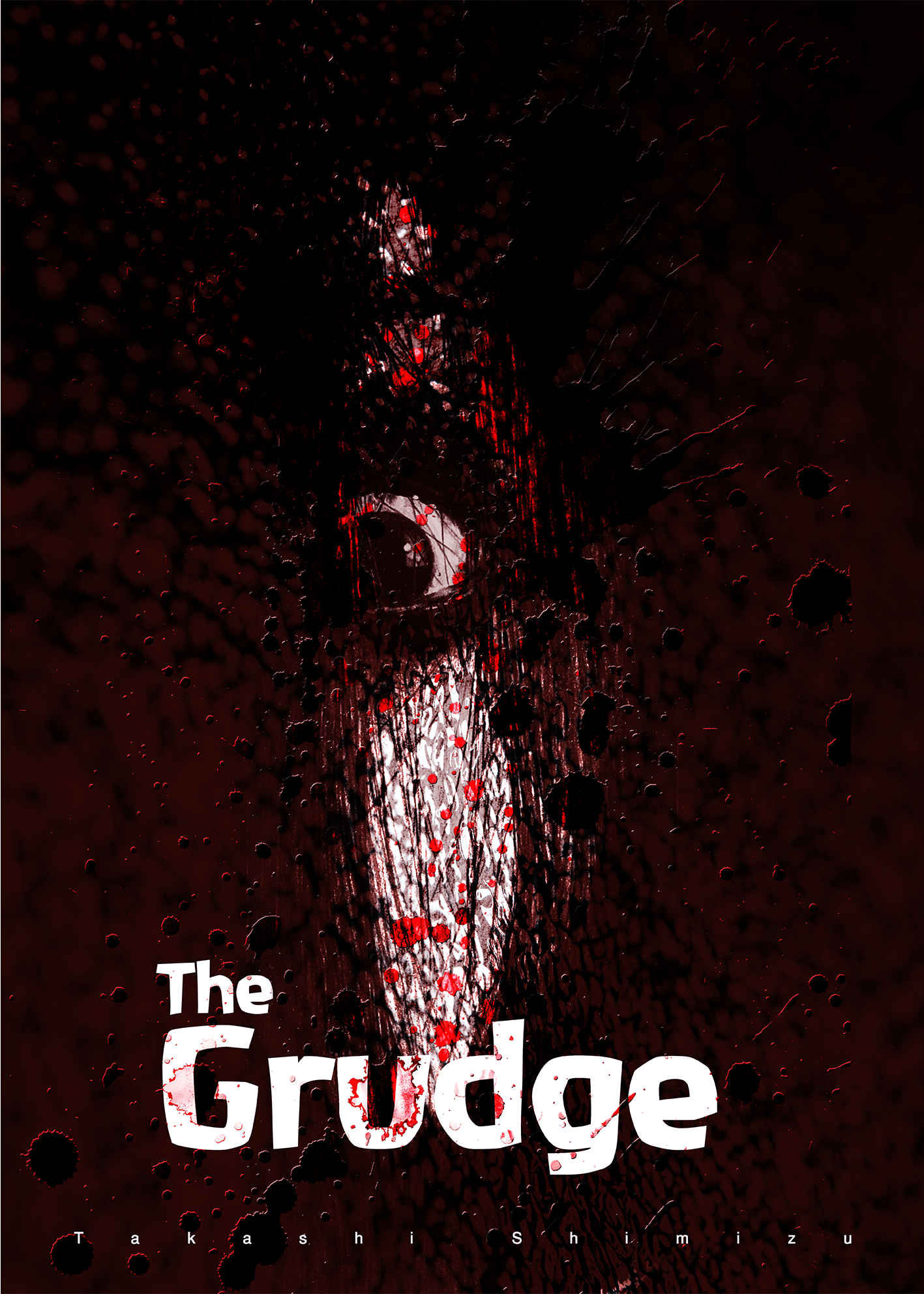 the grudge 1 poster 2