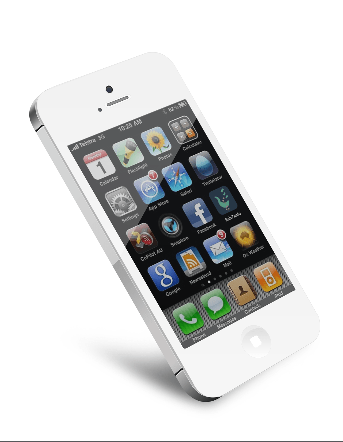 esh7anle final iphone app icon