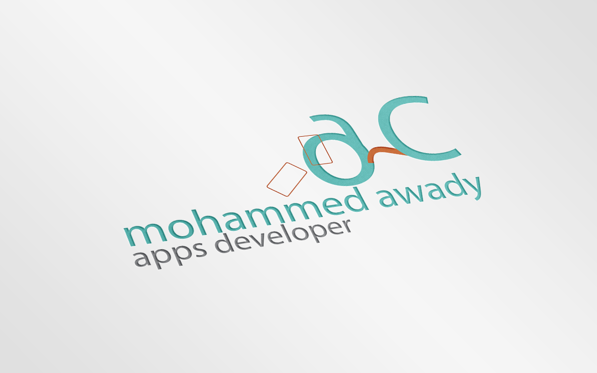 awadi logo design by momenarts