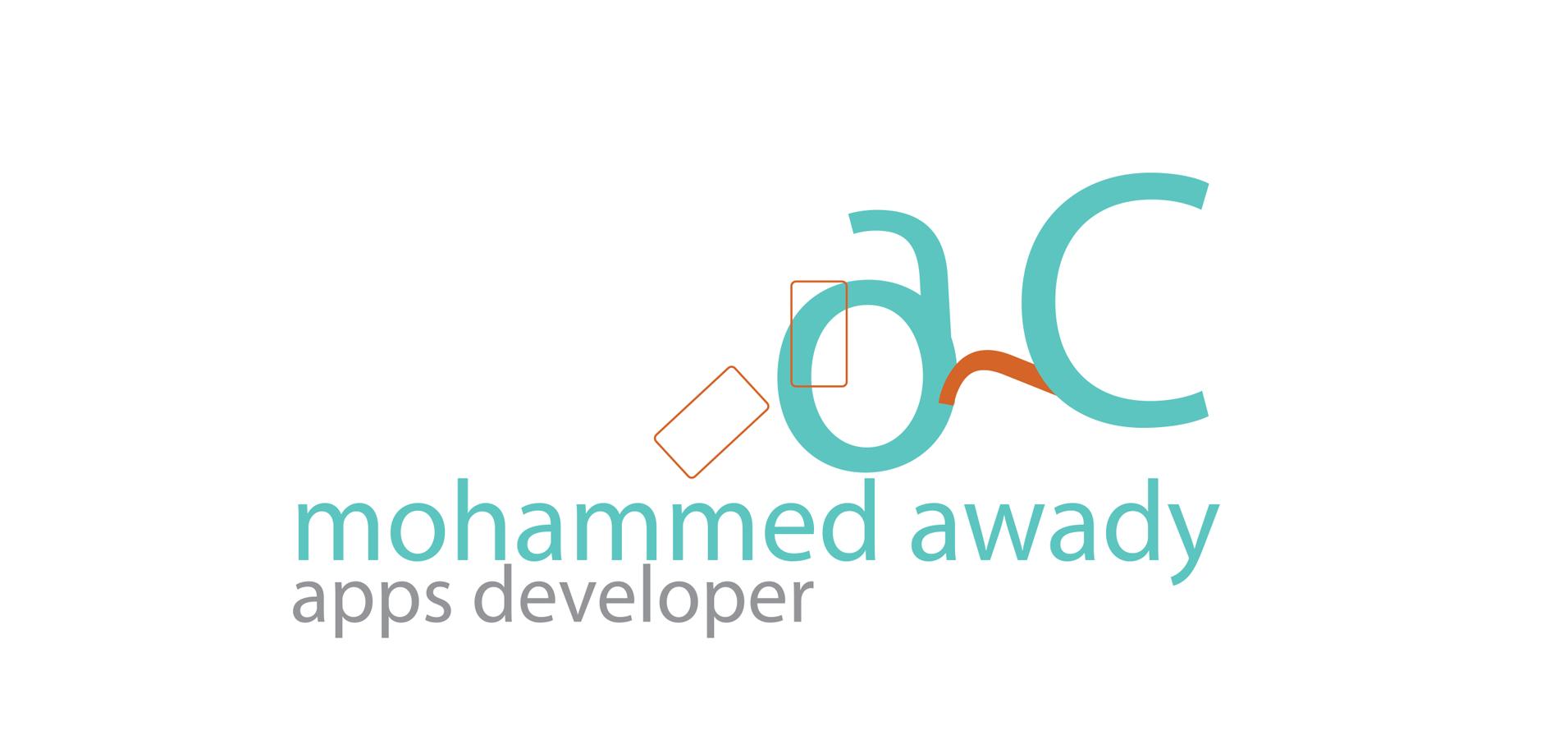 awadi logo design momenarts