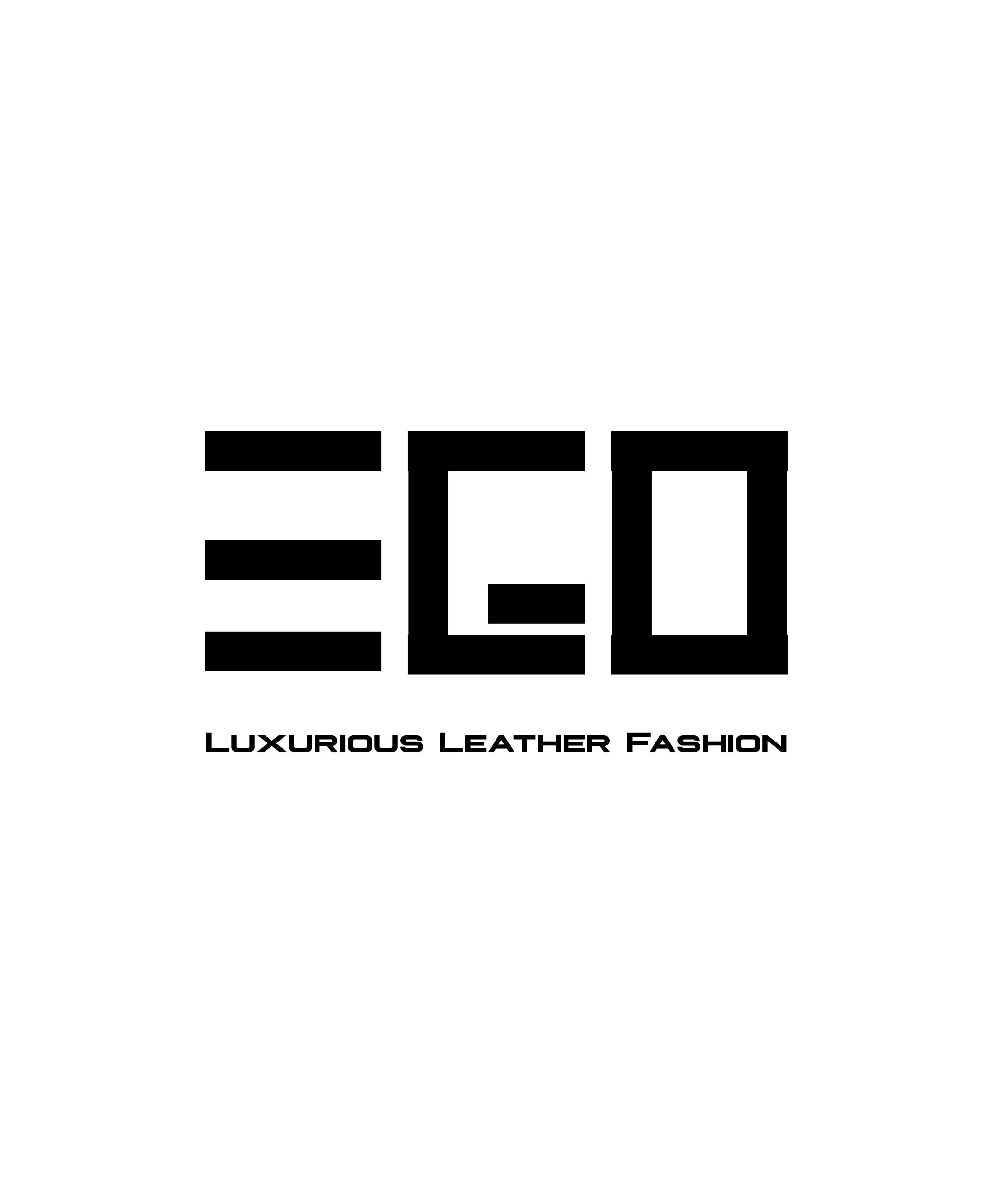 ego logo design momenarts