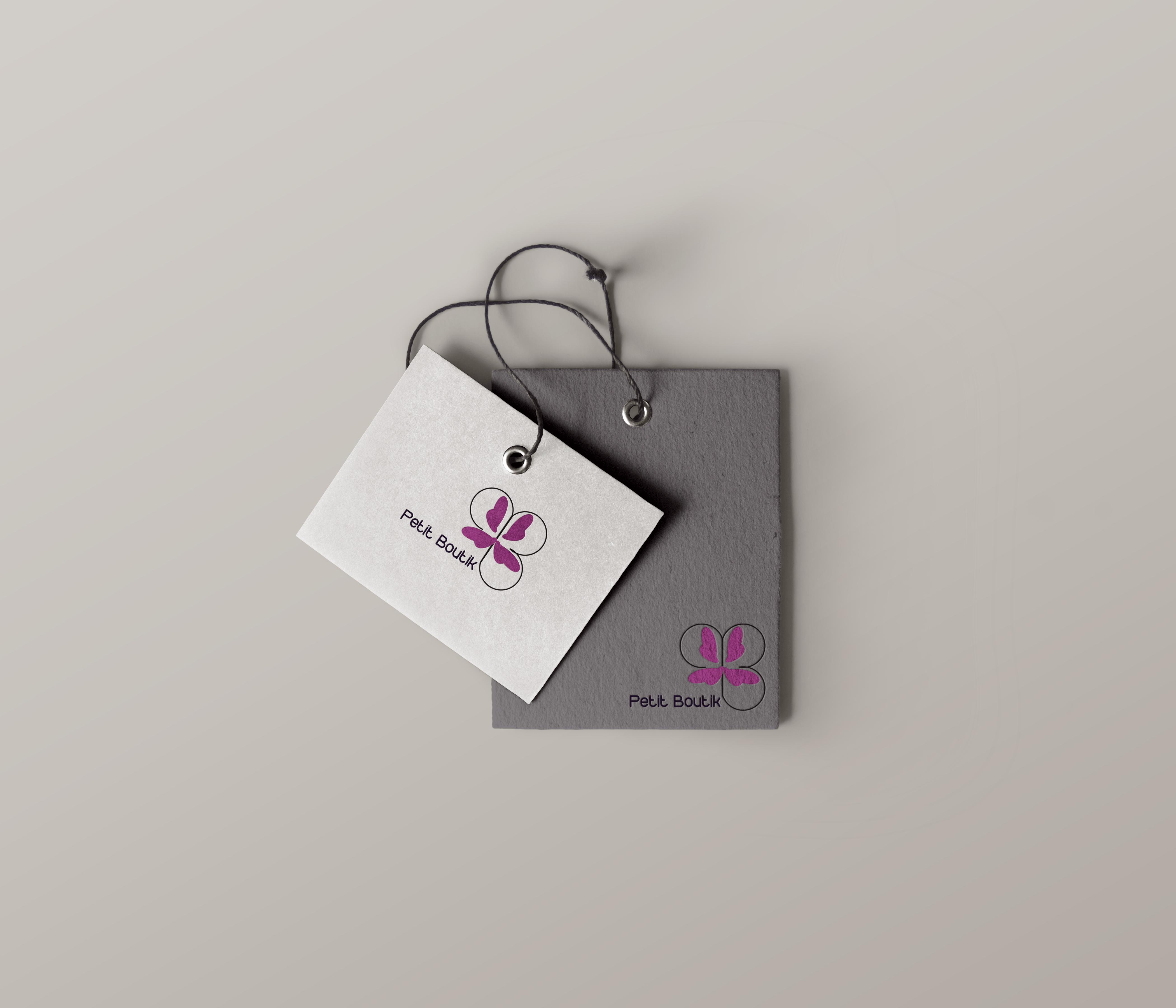 petit boutik logo 2 label momenarts