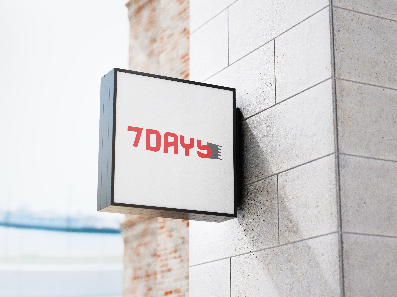 7days Sign