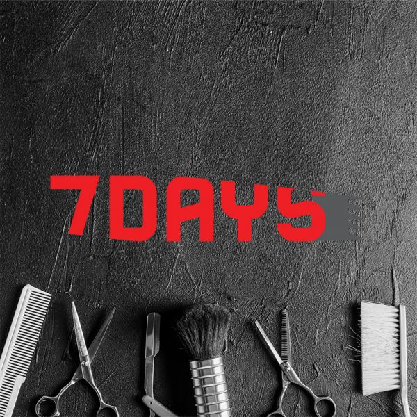 7days Barbershop