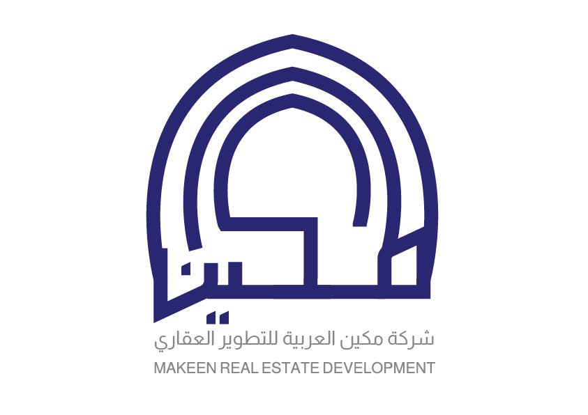 Makeen Real Estate Development Logo Options Momenarts (2)