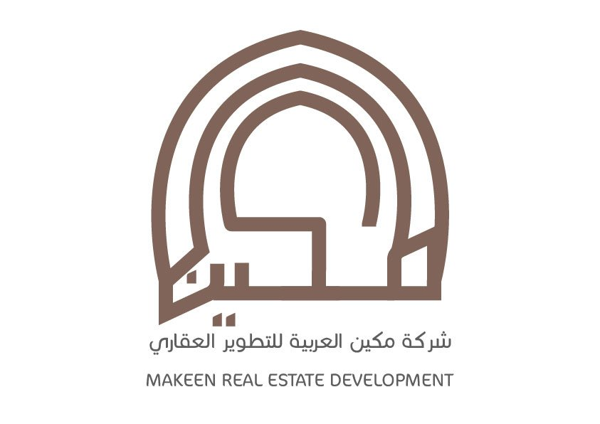 Makeen Real Estate Development Logo Options Momenarts (3)
