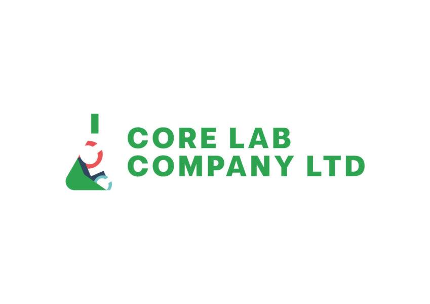 core lab company ltd logo