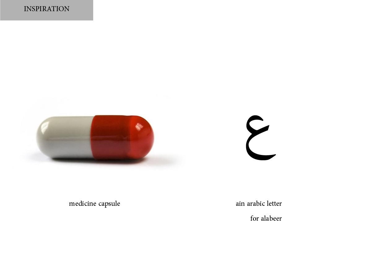 alabeer pharmacy logo inspiration